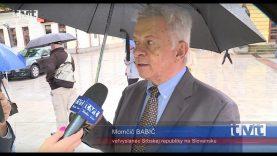 Srbský veľvyslanec spolu so svojimi krajanmi prišli predstaviť svoj región aj do Martina