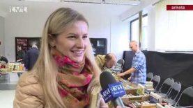VTurčianskej knižnici usporiadali jesennú knižnú burzu