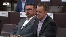 Mestské zastupiteľstvo mesta Martin 25.4.2019