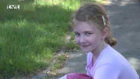 Malá Anetka mala len štyri apol roka, keď ju pri ceste zo škôlky postihla náhla mozgová príhoda