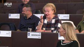 Mestské zastupiteľstvo mesta Martin dňa 26.9.2019